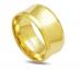 Aliança de ouro 18k